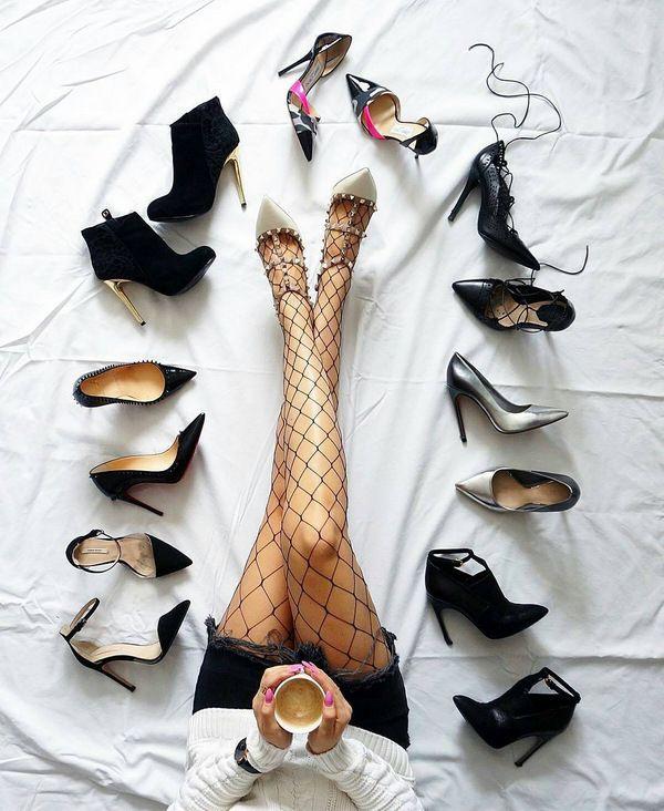 Как не стереть ноги об обувь: лайфхаки от балерин