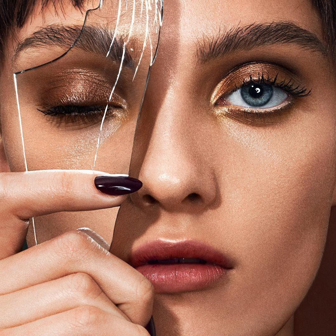 Прямо сейчас: 6 самых горячих трендов make-up