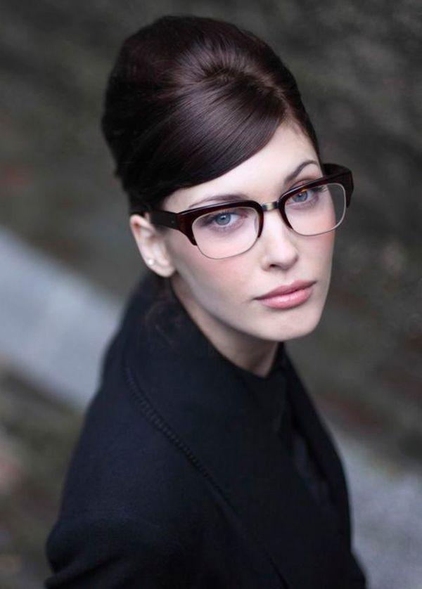 Не нравится носить очки? Мы поможем найти любимую пару