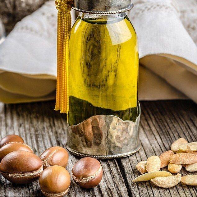 7 причин, почему вам нужно масло арганы