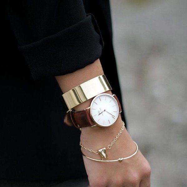 Тонкие браслеты на руку фото