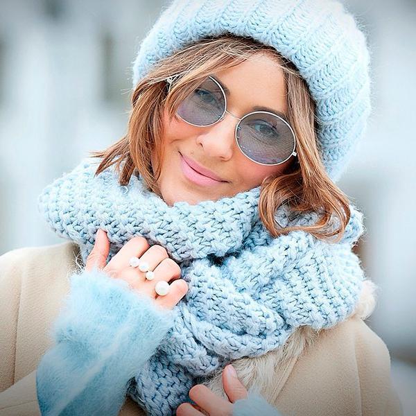 Избегайте этих 9 ошибок в уходе за кожей зимой