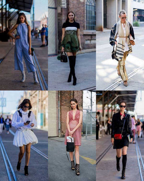 Перезагрузка вдохновения: 37 образов Street Style