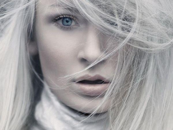 Все оттенки блонда - Энциклопедия от Платины до Карамели и Омбре