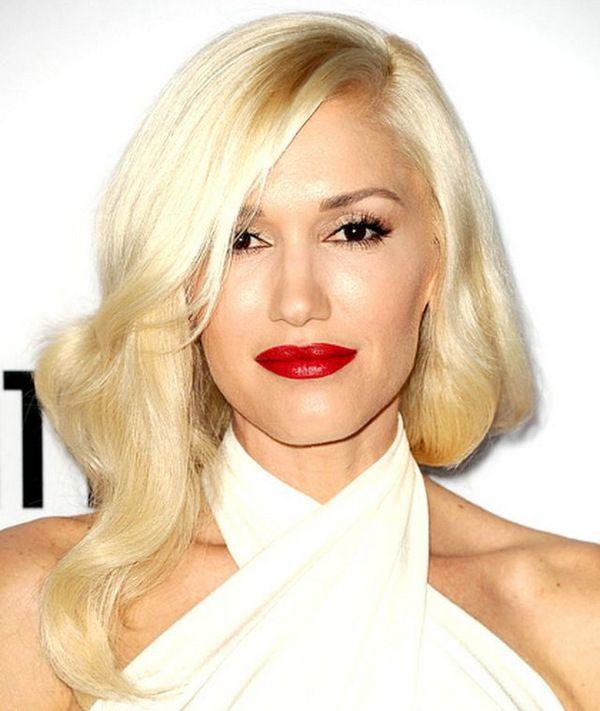 Платиновый Блонд: образы знаменитостей
