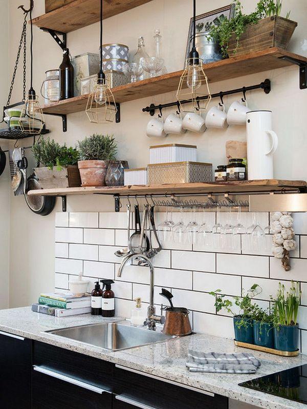 Лайфхаки для кухни и ванной комнаты: гениально