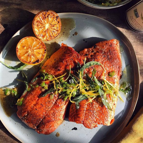 20 сжигающих жир продуктов: быстро похудеть и вкусно поесть