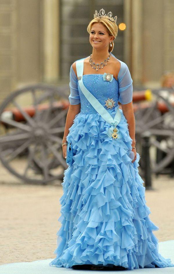 Стиль современной принцессы