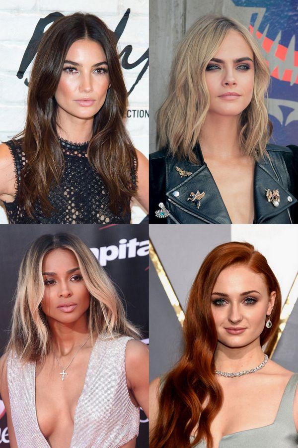 9 модных тенденций в окрашивании волос