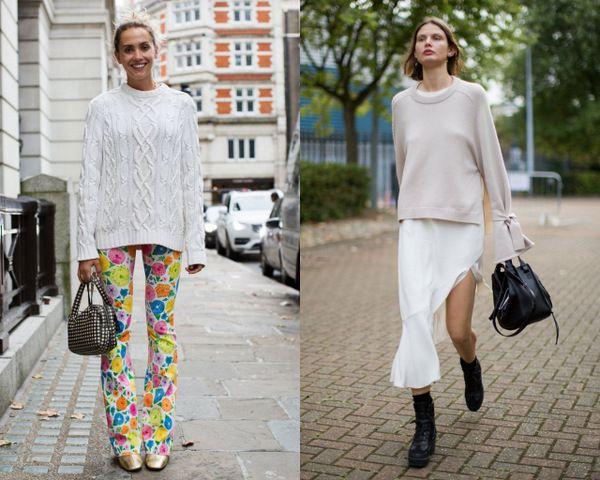 Неделя моды в Лондоне: Нью-Йорк опозорен
