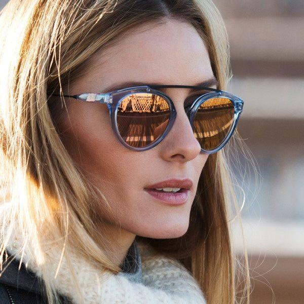 Женские очки авиаторы: самые трендовые модели на 2017 год