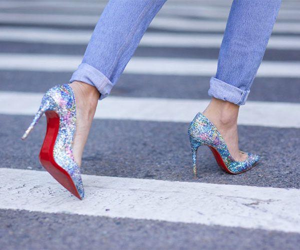 Сделать обувь удобней: двухсекундный лайфхак
