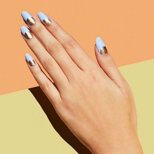 18 идей для зимнего ногтевого дизайна