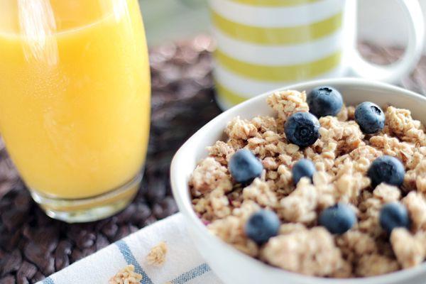 7 секретов завтрака от мировых знаменитостей