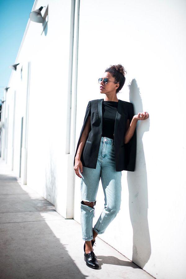 5 вещей, которые никогда не позволит себе стильная женщина