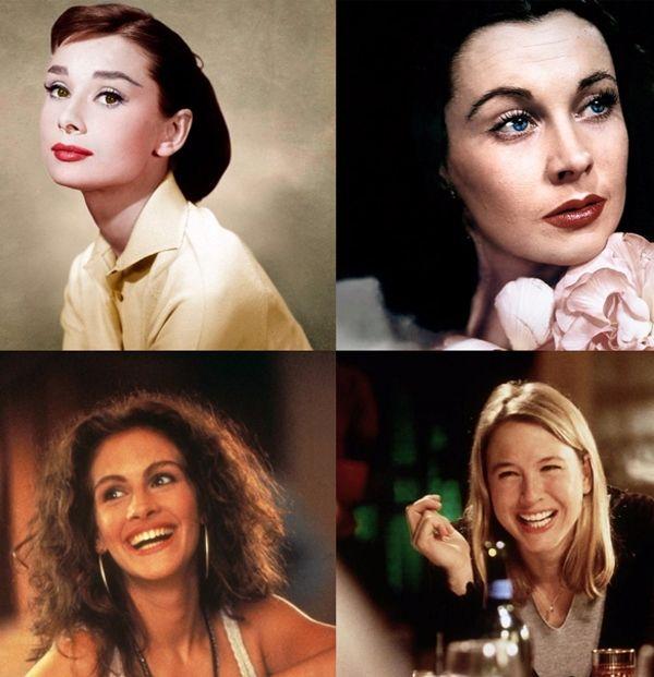 40 лучших женских фильмов