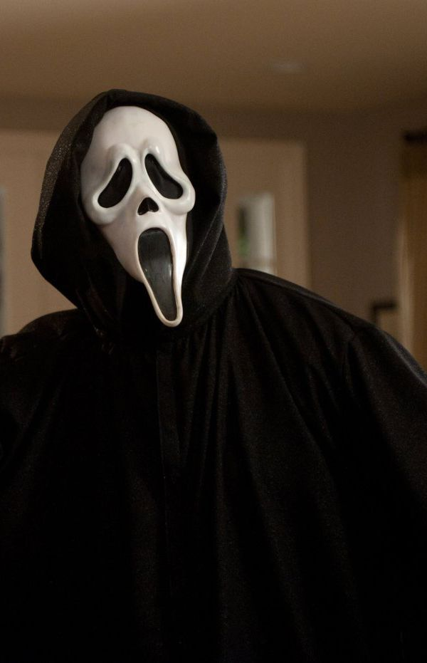 20 самых страшных фильмов всех времен