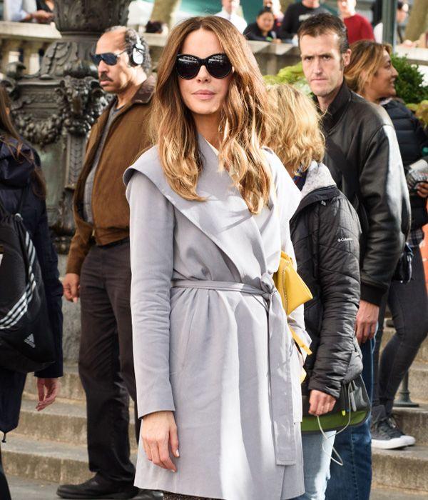 25 вариантов пальто от знаменитостей