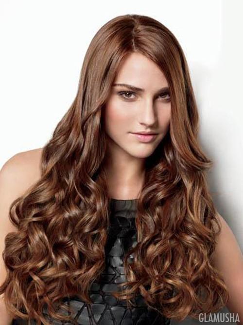 Цвет мокко волосы фото