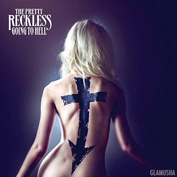 The Pretty Reckless, Heaven Knows, альбом Going To Hell, 2014
