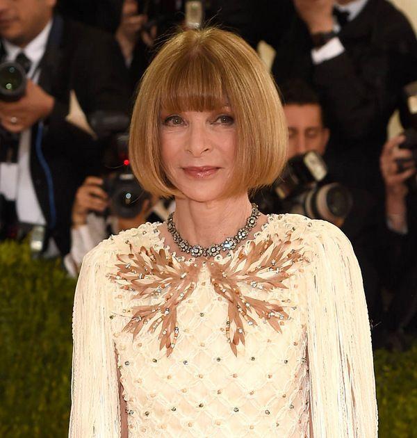 Что ненавидит Анна Винтур в модной одежде?