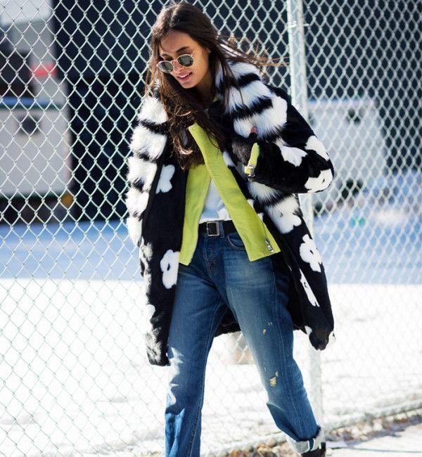 10 лучших луков стритстайла для холодной погоды