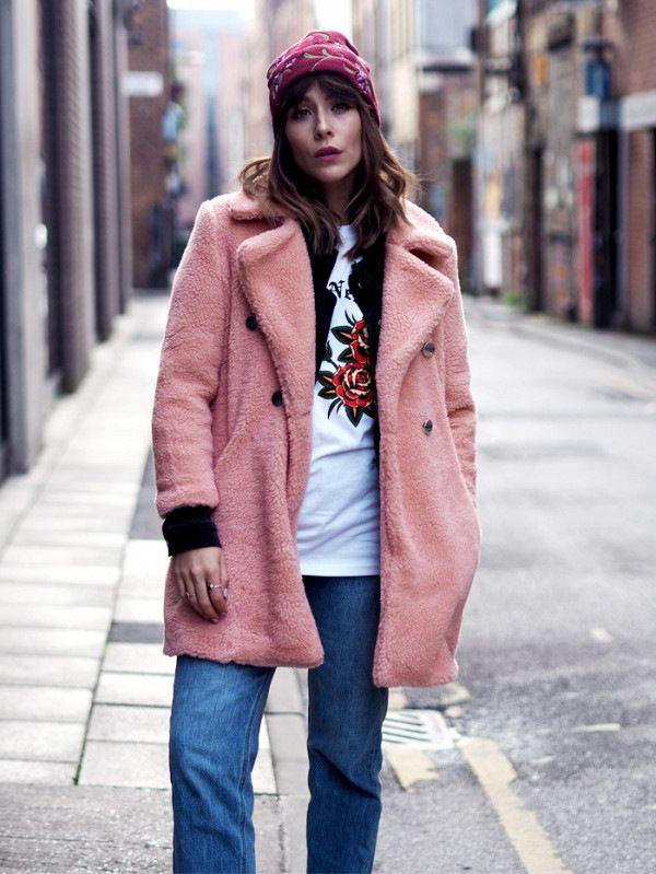 10 шикарных способов разнообразить свой зимний гардероб
