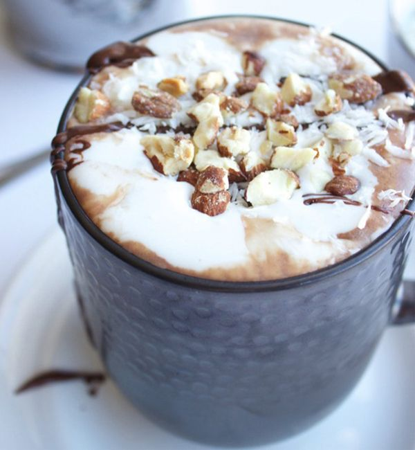 10 рецептов горячего шоколада в домашних условиях