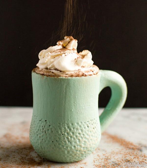 Молочный шоколад из какао порошка рецепт