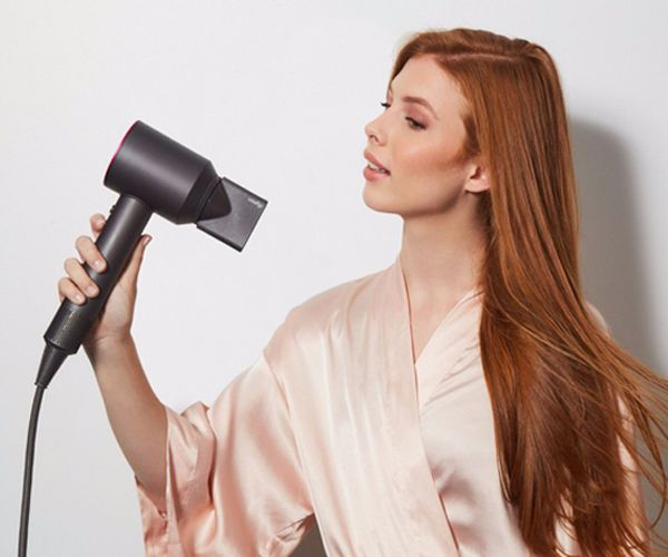 8 лайфхаков: как правильно сушить волосы