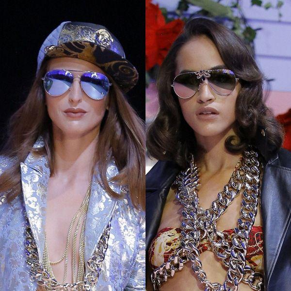 Солнцезащитные очки: Тренды 2017