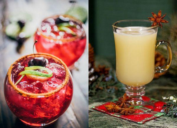 Рецепты алкогольных коктейлей в домашних условиях