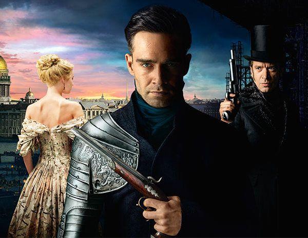Топ 10 самых популярных российских фильмов