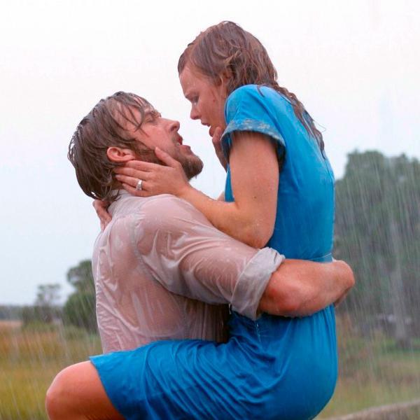 14 самых романтических фильмов