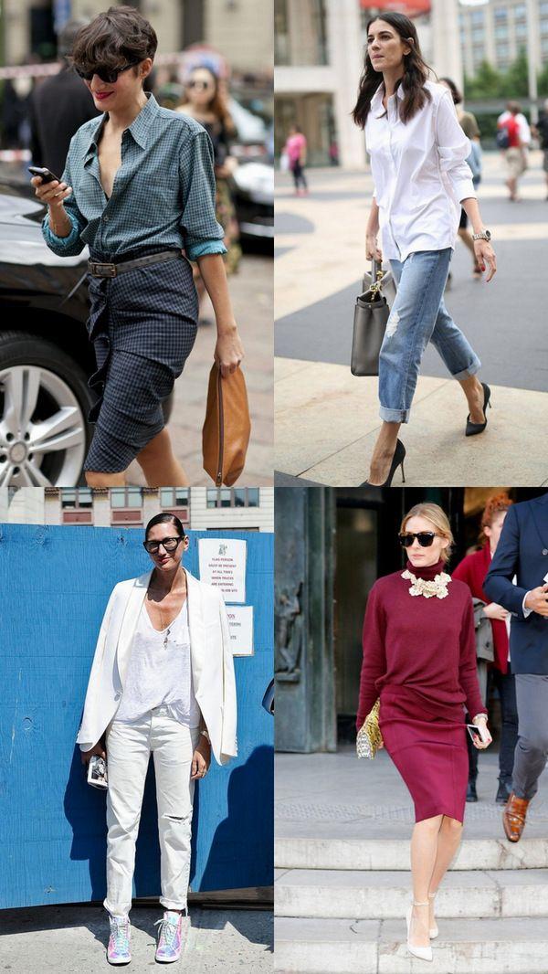 6 лайфхаков в одежде: как модернизировать уже имеющийся гардероб