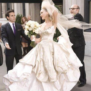 10 самых дорогих свадеб в истории кино