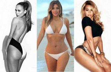 15 женщин, знаменитых своими пышными формами
