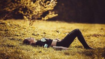 Эти упражнения можно и нужно выполнять в критические дни
