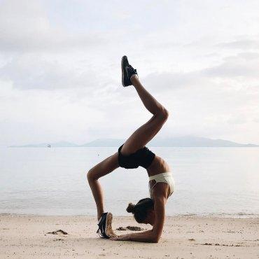 9 самых эффективных упражнений для женщин для снижения стресса