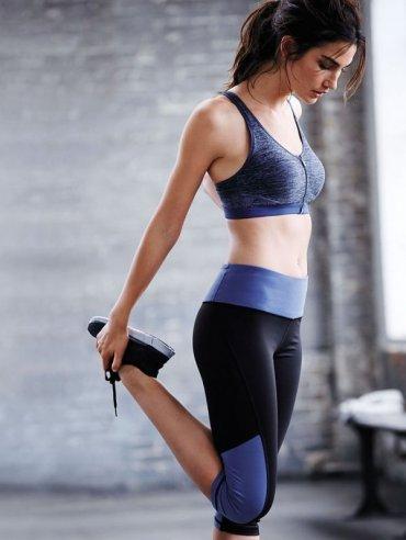 6 упражнений для утренней тренировки