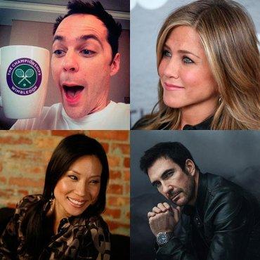 10 знаменитостей, которые старше, чем вы думаете