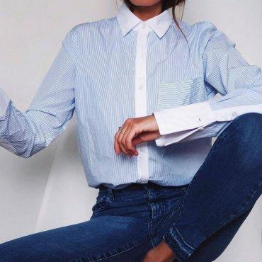 Лайфхак: как погладить одежду без утюга