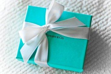 Стиль и цвет Tiffany