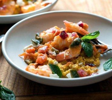 Топ-10 продуктов для мозга: поумнеть и вкусно поесть