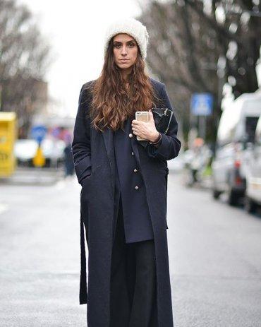 Многослойность: 15 интересных идей для зимнего гардероба