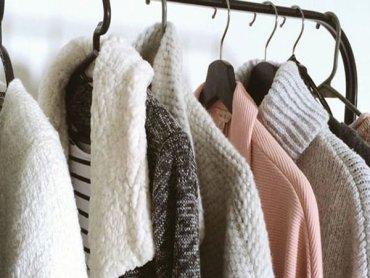 Полезный лайфхак: как придать зимней одежде приятный запах