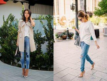 9 мест, куда никогда не следует одевать джинсы