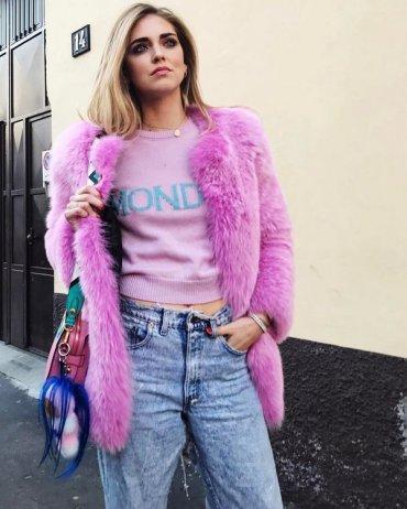 Новый тренд и настоящий бум в свитерах: дни недели
