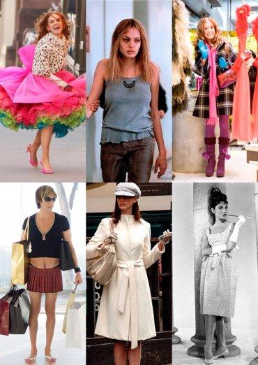 15 главных фильмов о моде
