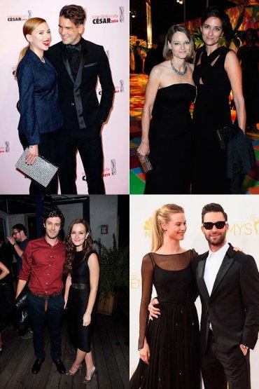 Самые запоминающиеся бракосочетания знаменитостей 2014 года!